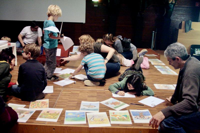 2012 Lesenetzfest