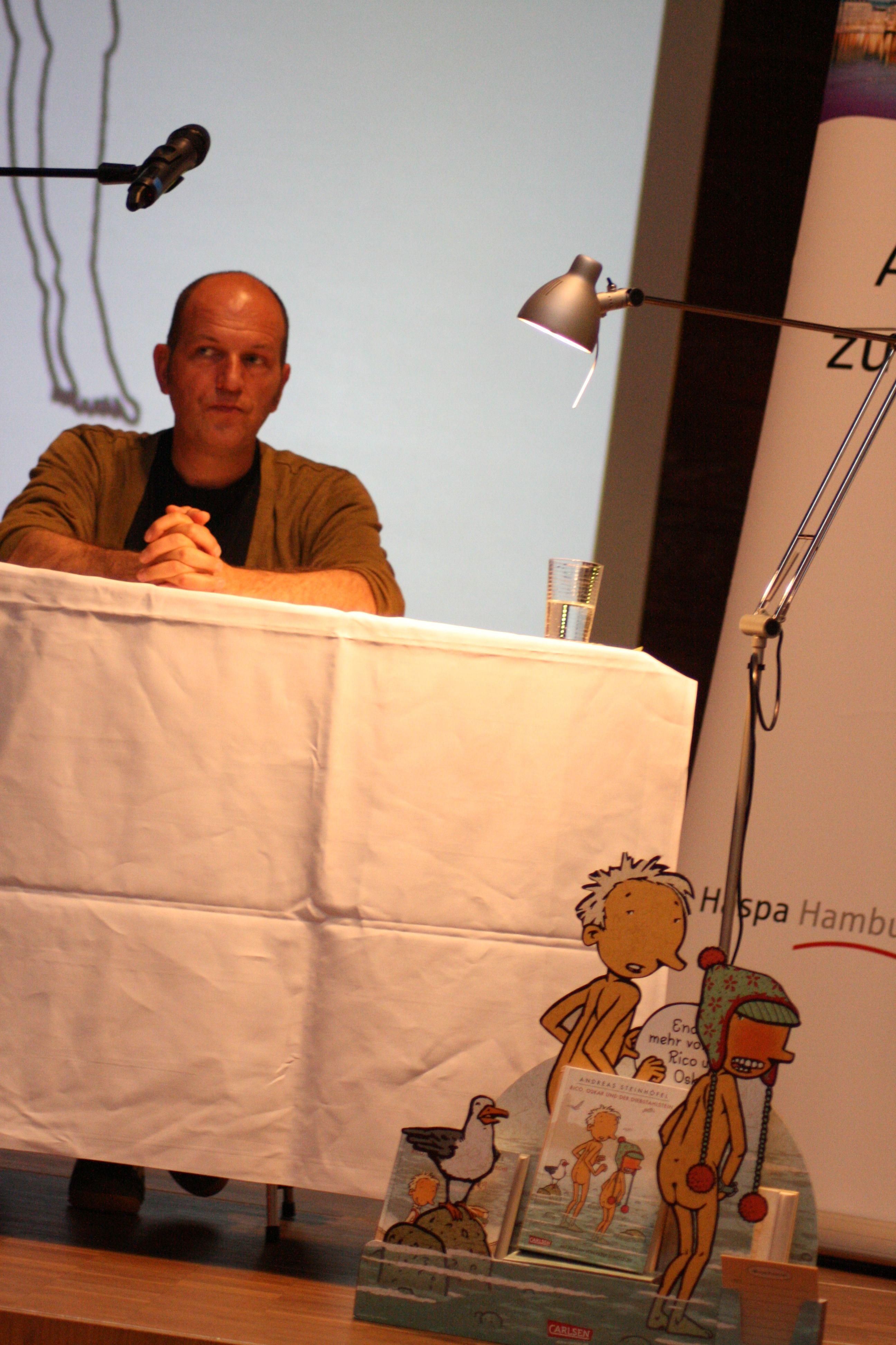 Andres Steinhöfel