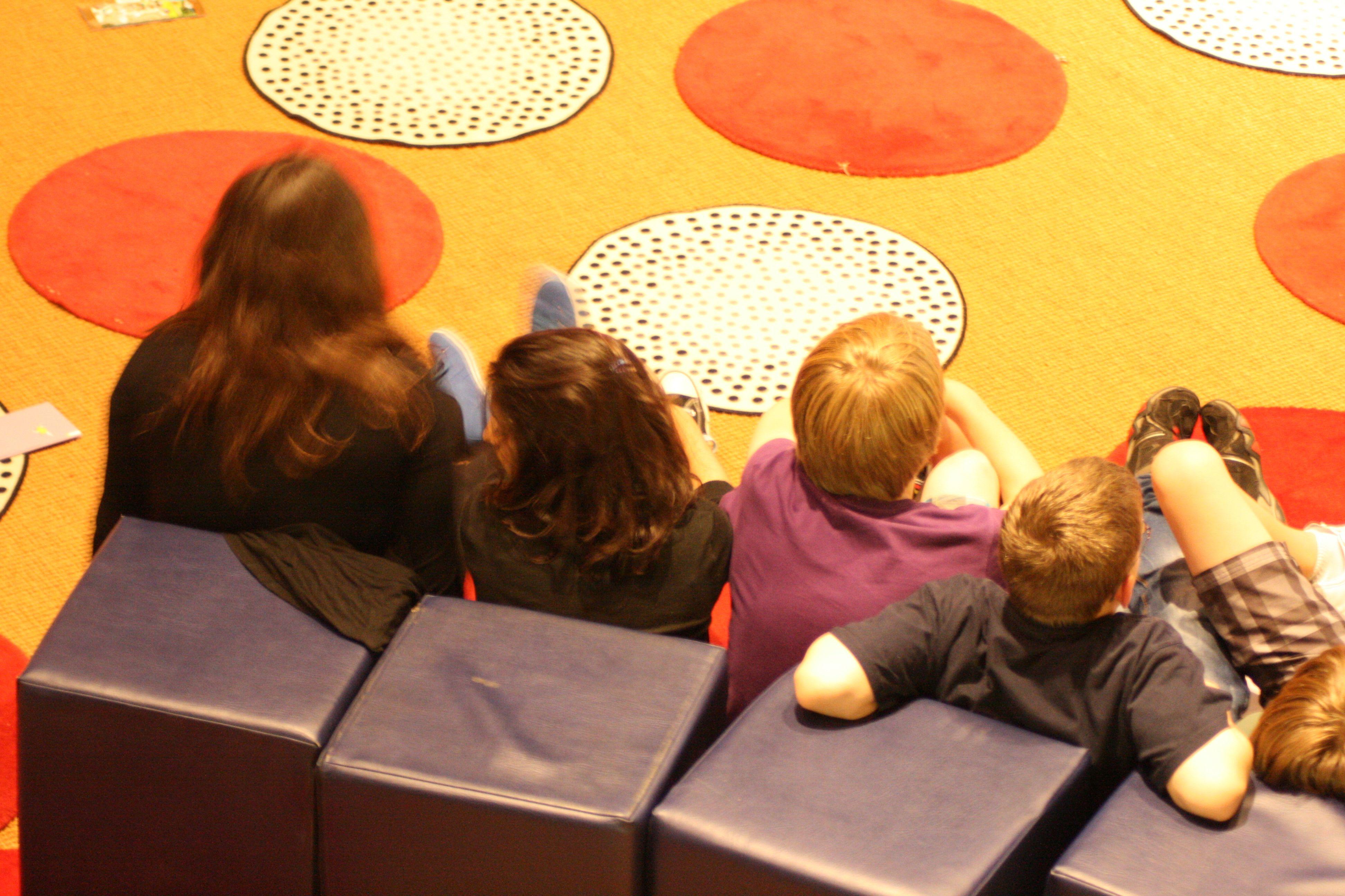 Schüler Lise-Meitner-Gymnasium
