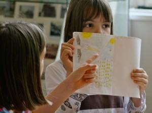 Begleitprogramm im Kinderbuchhaus