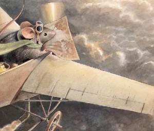 KBH_Lindbergh