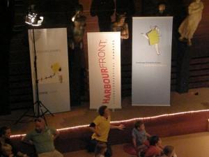 Harbour Front Kinderbuchhaus