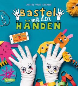 Cover: Bastel mit den Händen
