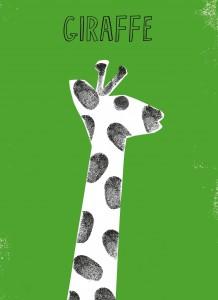 Fingerprints_Giraffe