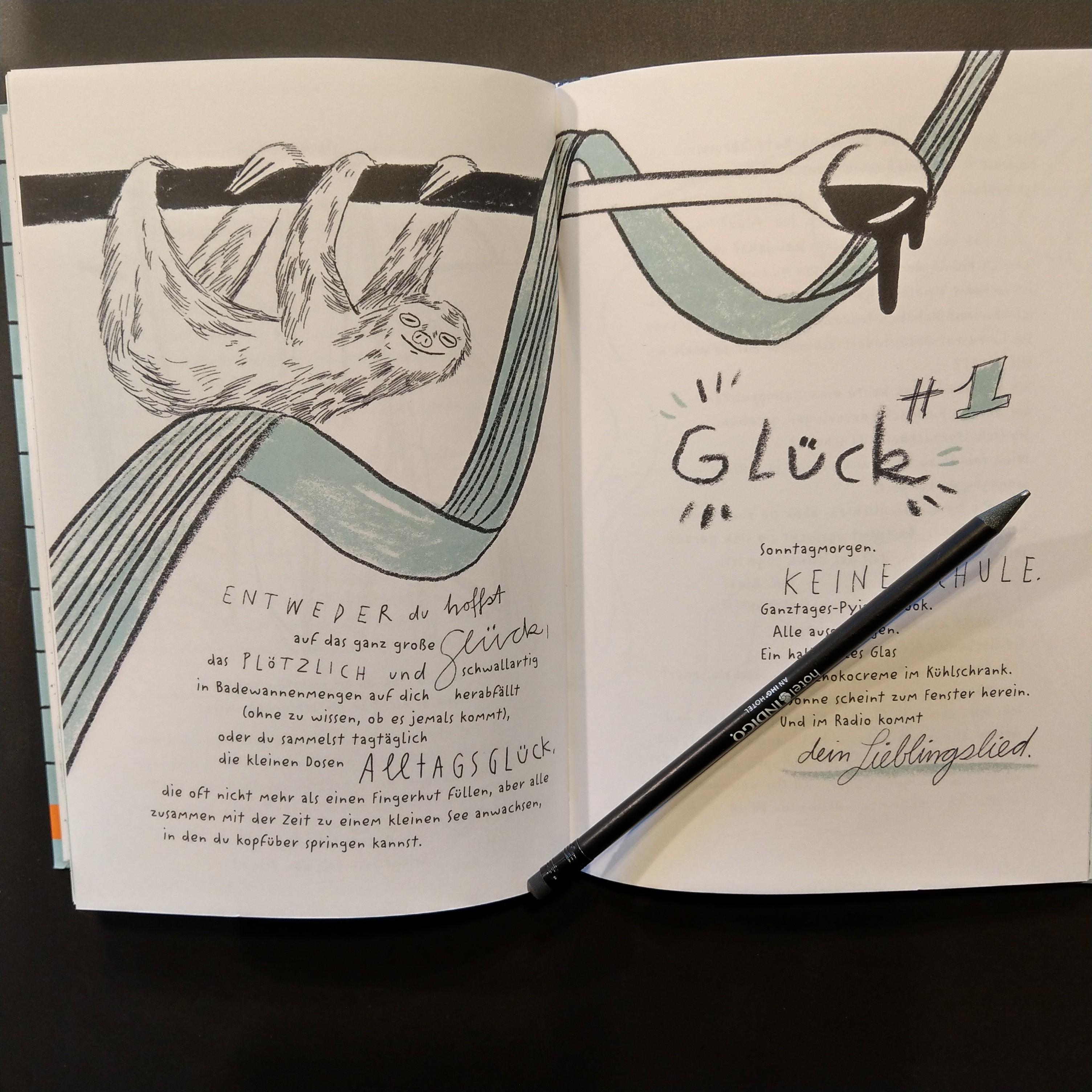 Papierklavier. Elisabeth Steinkellner, Illustrationen Anna Gusella, Beltz und Gelberg 2020